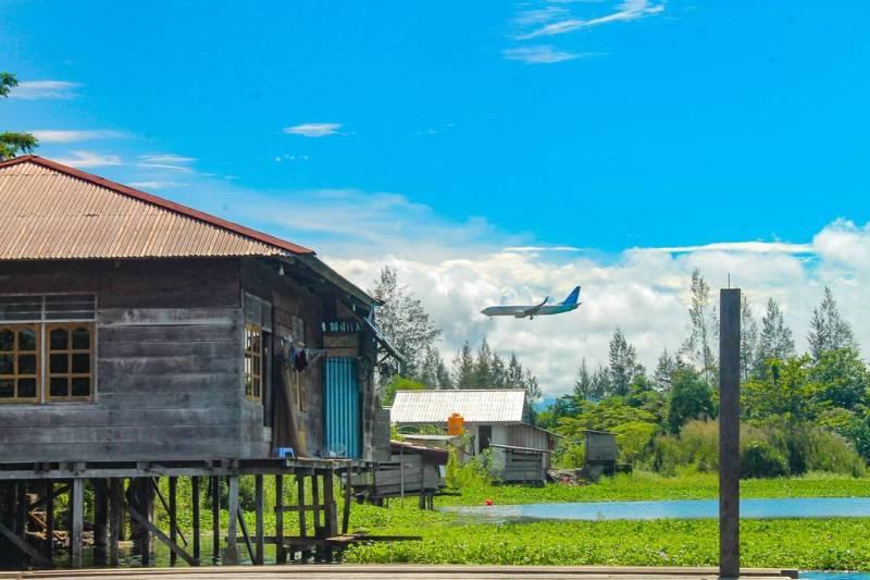 Tertarik untuk mengunjungi Kota Timika via @paceimbir