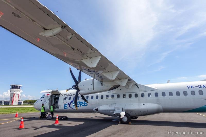 Garuda Indonesia memiliki berbagai destinasi domestik dan luar negeri