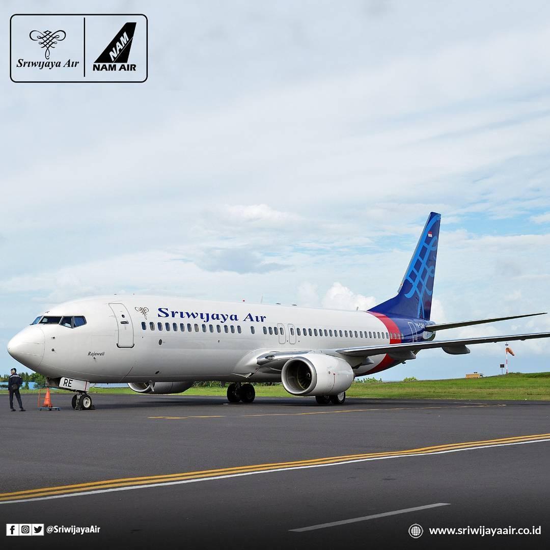 Informasi, Jadwal Penerbangan, Tiket Promo Sriwijaya Air
