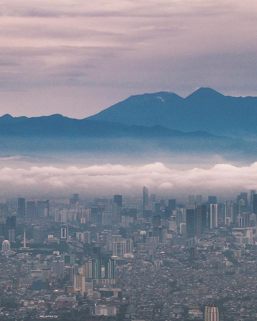 Panduan Tips Pergi Liburan Ke Taman Sari Jakarta via @explore_jakarta