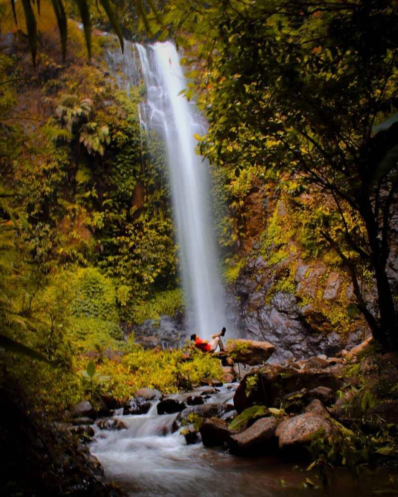 Curung Ngelay, salah satu tempat wisata di Kuningan via @sukma_nugin