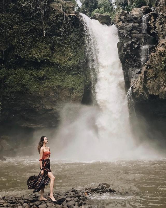 Ada banyak tempat wisata di Sukawati yang bisa anda kunjungi. via @isjingjing
