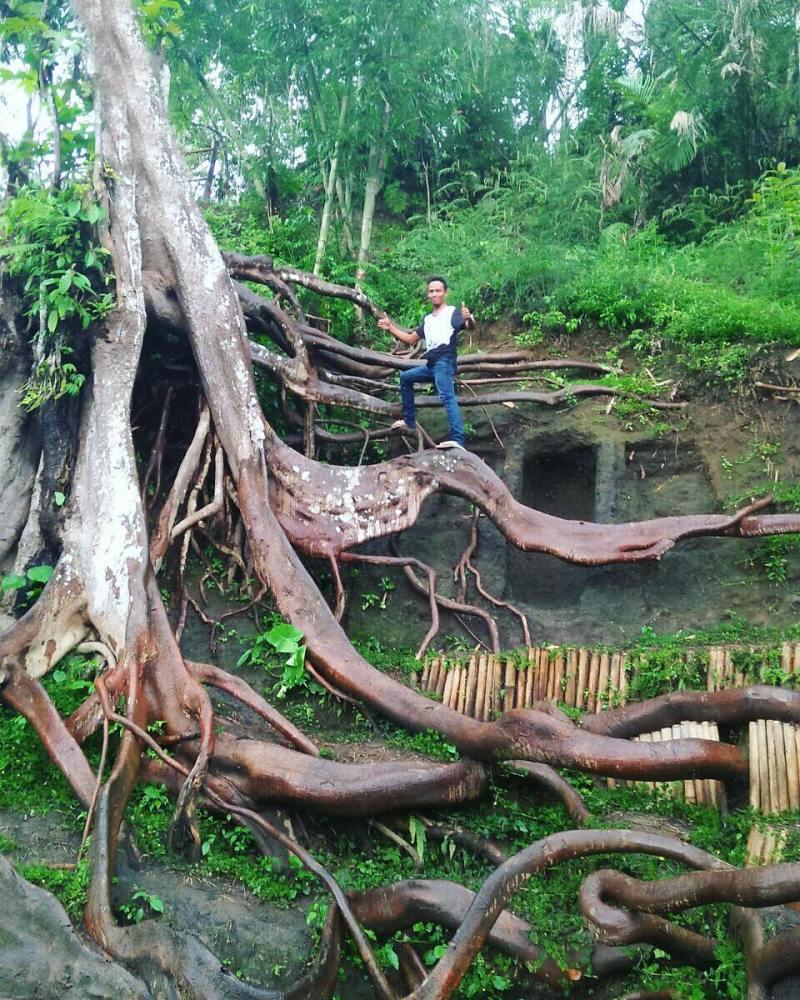 Ada juga beberapa tempat wisata di Payangan yang bisa anda kunjungi