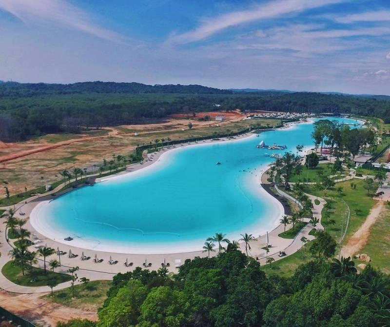 Panduan Tips Pergi Liburan Ke Bintan, Kepulauan Riau