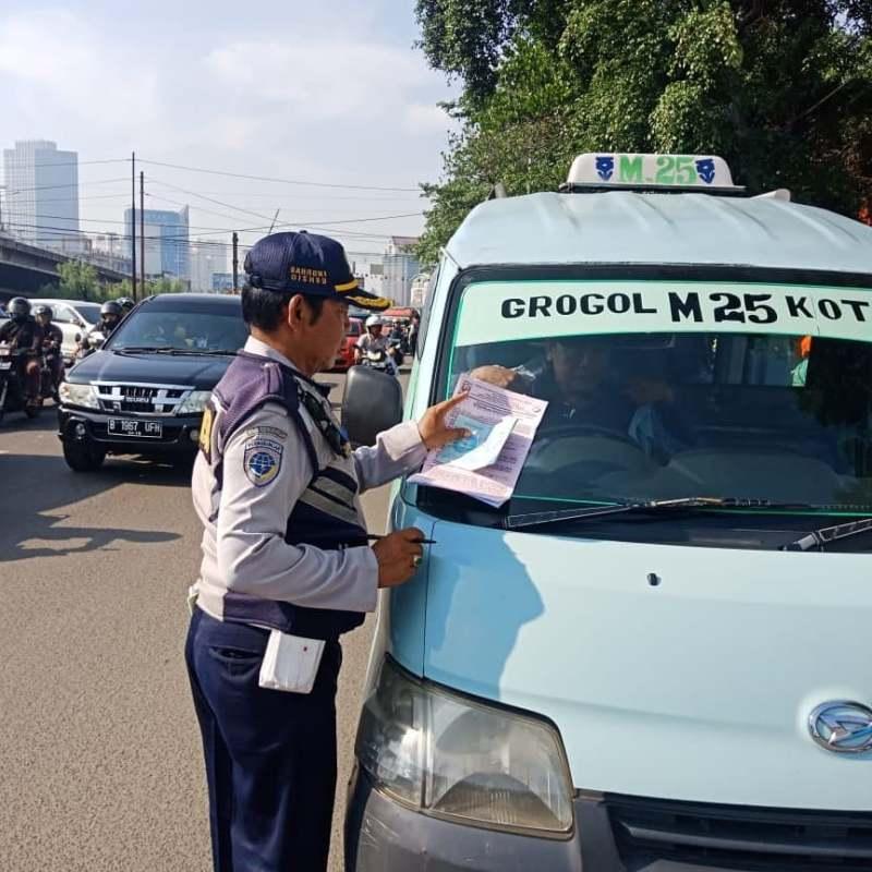 Panduan Tips Pergi Ke Grogol Jakarta Barat