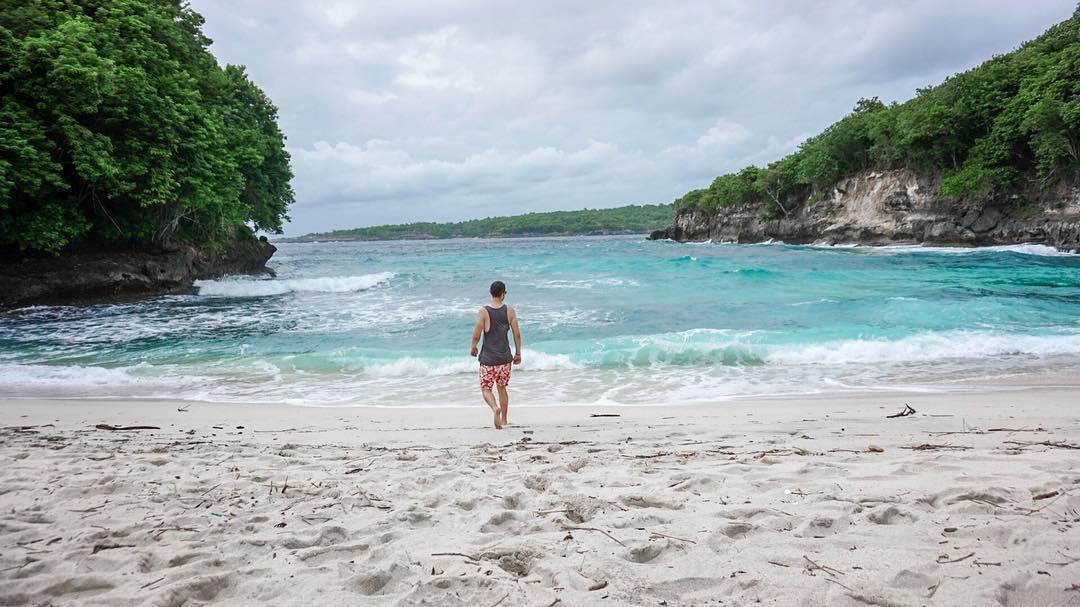 Panduan Tips Pergi Liburan Ke Penida Island Pergimulu Com