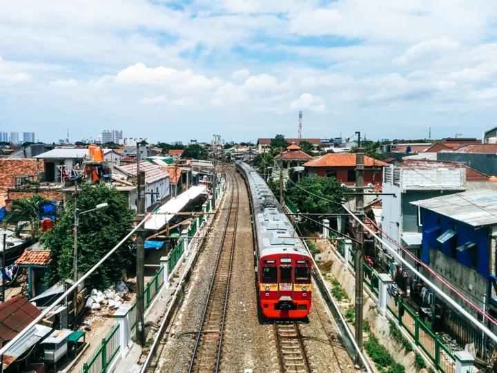 Informasi Rute KRL Jakarta Jabodetabek Lengkap