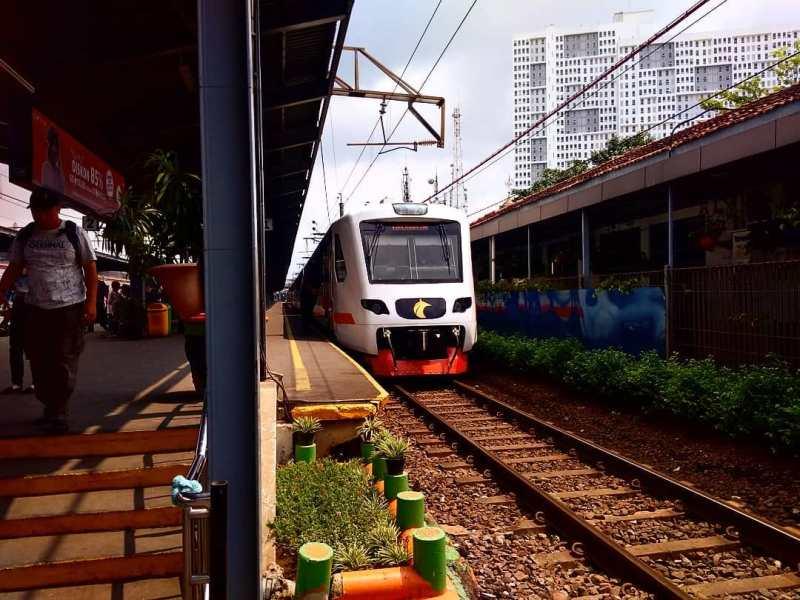 Jadwal Kereta Bandara Soekarno Hatta Dari Stasiun Bekasi Terbaru