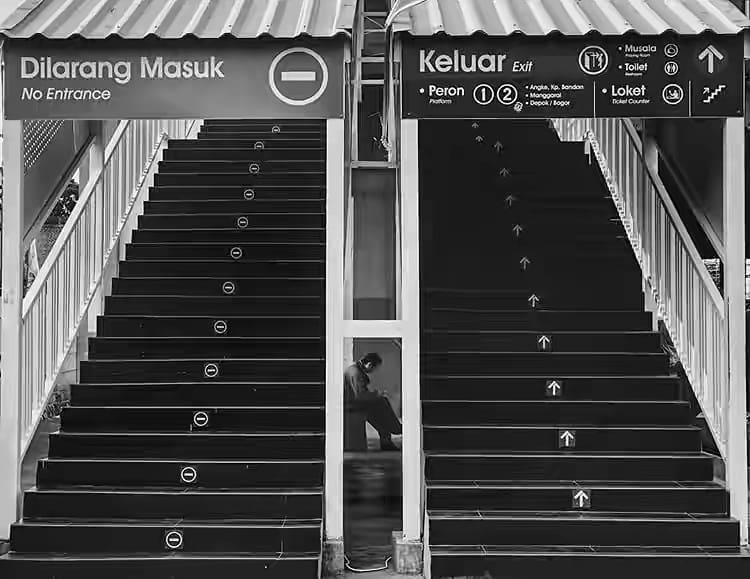 Jadwal KRL Tangerang Duri Terbaru