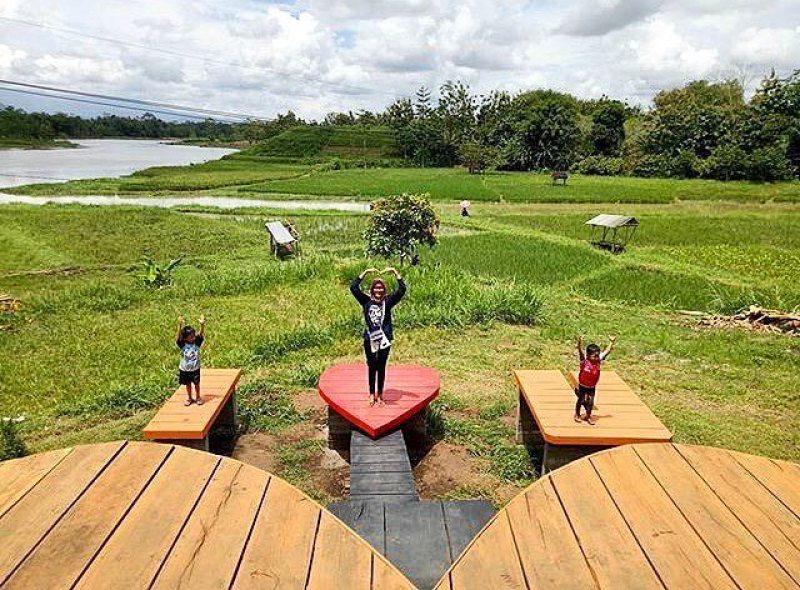 Daftar Tempat Wisata Di Blitar Jawa Timur Lengkap, Kaloka Lodoyo Blitar