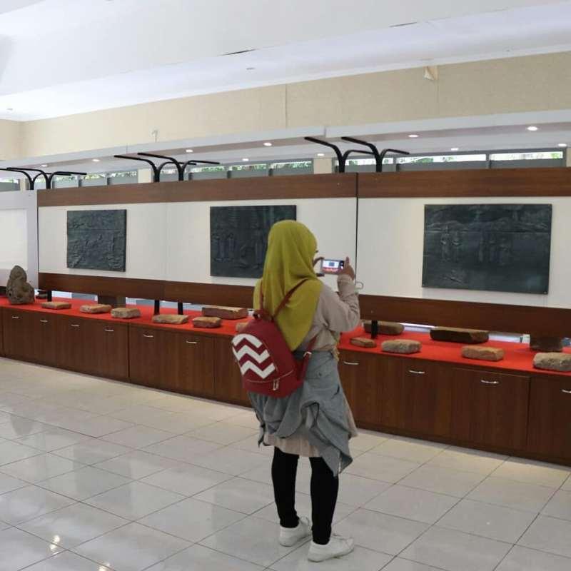 Daftar Tempat Wisata Di Kediri Jawa Timur Lengkap - Museum Airlangga