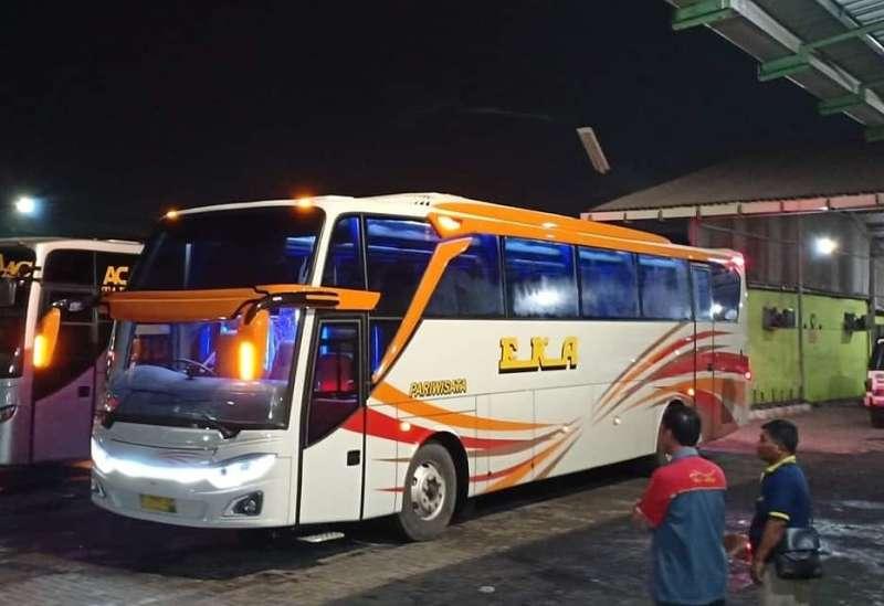 Info informasi harga Tiket Bus Eka, harga tiket Bus Mira, jadwal Bus Eka, dan jadwal Bus Mira 2020.