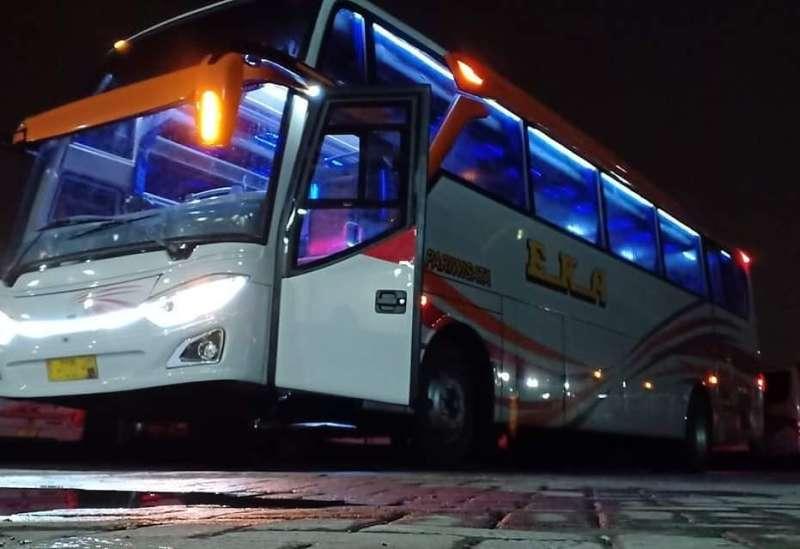Harga Tiket Bus Eka Jadwal Bus Eka Bus Mira Pergimulu Com