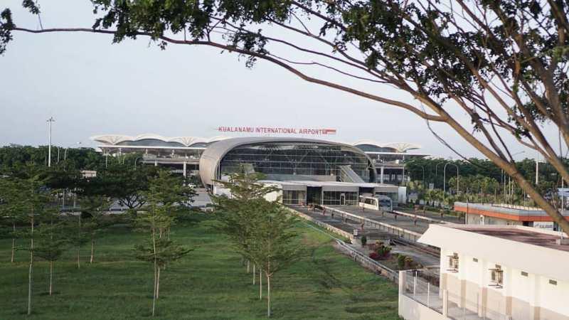 Jadwal Kereta Bandara Kualanamu Medan Terbaru