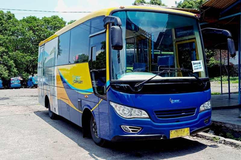 Rute Bus Trans Pakuan Bogor