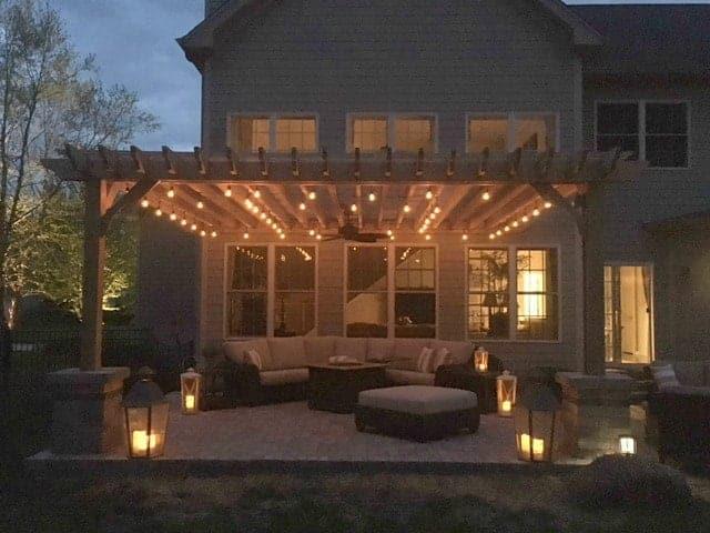patio cover ideas pergola kits by