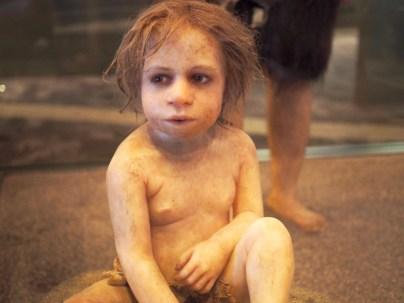 Myös neandertalitaaperolla oli uhma