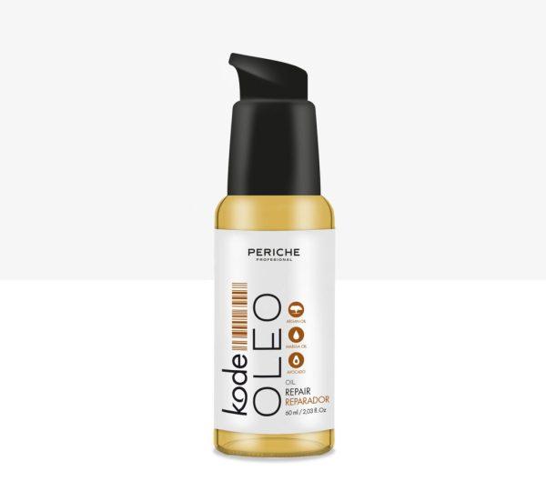 Kode OLEO juukseõli 60 ml