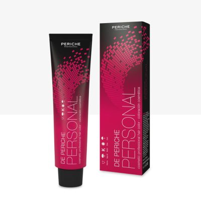 Periche Personal juuksevärv 60 ml