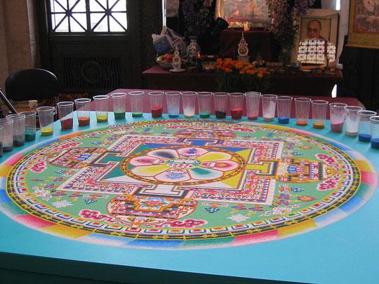 Perierga.gr - Mandala
