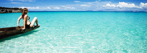 "perierga.gr - 8 αφρικανικά νησιά ""συναγωνίζονται"" την Καραϊβική!"