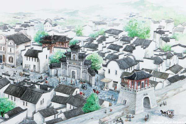 "perierga.gr - Shicheng City: Η ""Χαμένη Ατλαντίδα"" της Κίνας!"