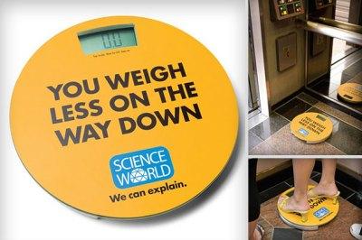 perierga.gr - Πρωτότυπες διαφημίσεις προωθούν την επιστημονική έρευνα!