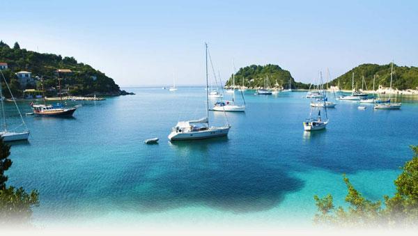 perierga.gr - Τα ελληνικά νησιά δεύτερα στη λίστα με τα καλύτερα του κόσμου!
