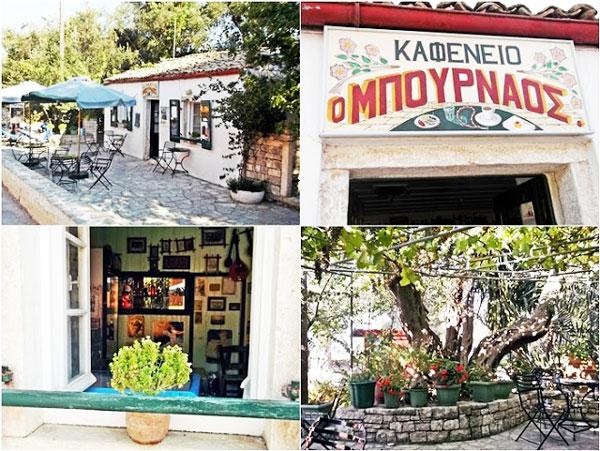 σ12 πανέμορφα παραδοσιακά καφενεία στην Ελλάδα!