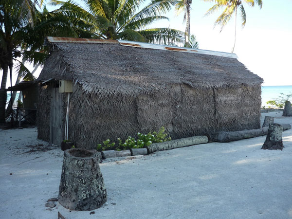 perierga.gr - Palmerston: To νησί που βρίσκεται στο τέλος της Γης!
