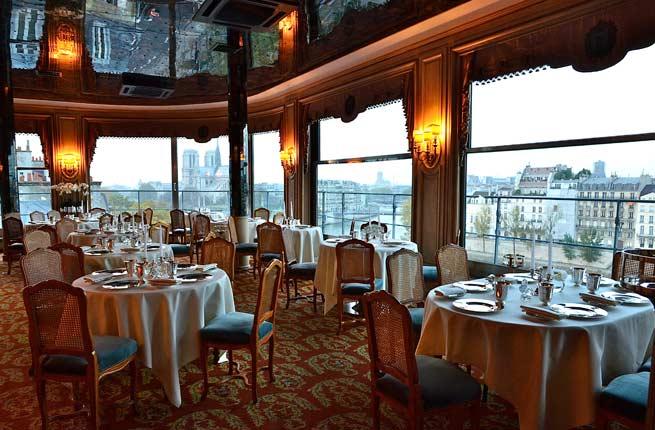 perierga.gr - 10 ιστορικά εστιατόρια στον κόσμο!
