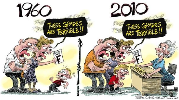 perierga.gr - Αστείες εικόνες δείχνουν πόσο άλλαξε ο κόσμος... προς το χειρότερο!
