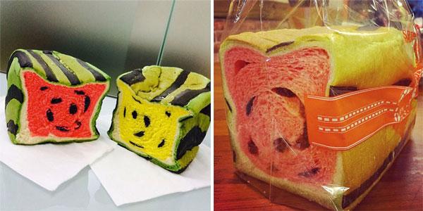 perierga.gr - Παράξενο... ψωμί από την Ταϊβάν!