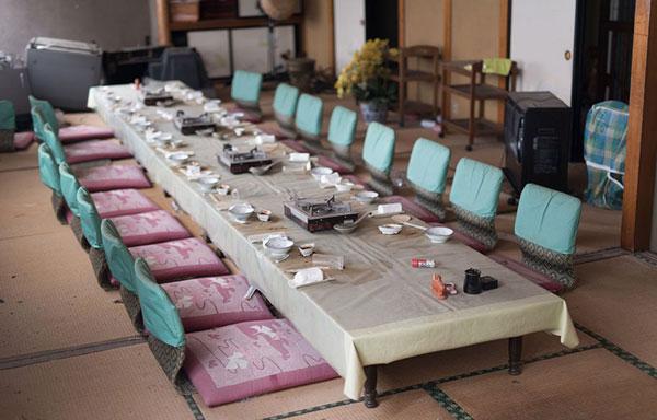 perierga.gr - Η εγκαταλειμμένη Φουκουσίμα!