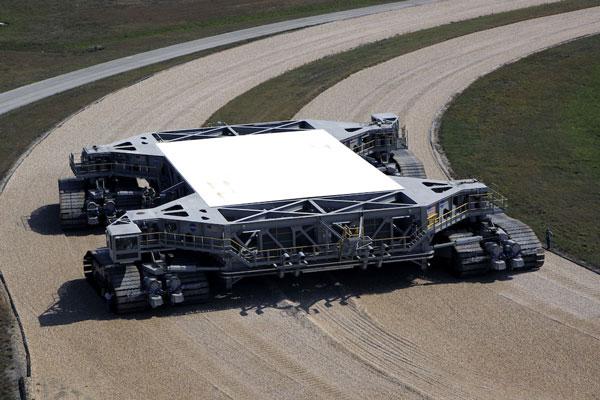 perierga.gr - Τα 3 μεγαλύτερα οχήματα του κόσμου!