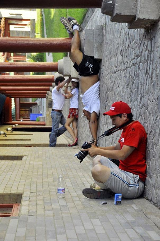 perierga.gr - Παράξενες εικόνες που απαιτούν μια δεύτερη ματιά!