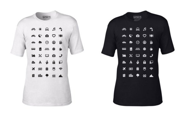 perierga.gr - Πρωτότυπο T-shirt... ταξιδίου!