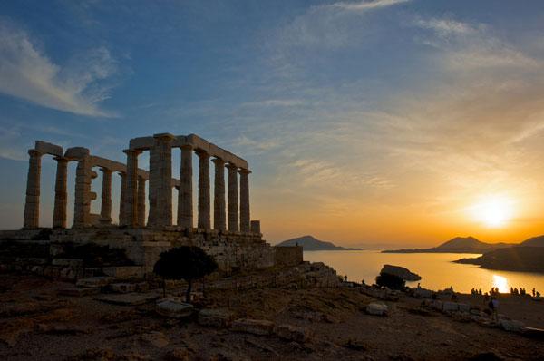 perierga.gr - Το Conde Nast παρουσιάζει τα ωραιότερα μέρη της Ελλάδας!