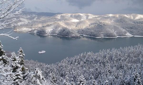 perierga.gr - Οι πιο όμορφες λίμνες της Ελλάδας!