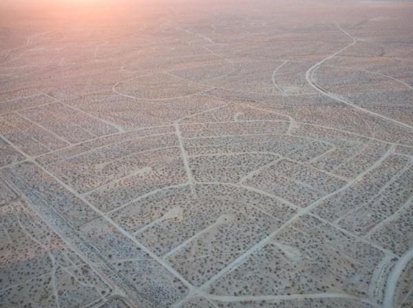 perierga.gr - Η μεγαλύτερη πόλη που δεν χτίστηκε ποτέ!