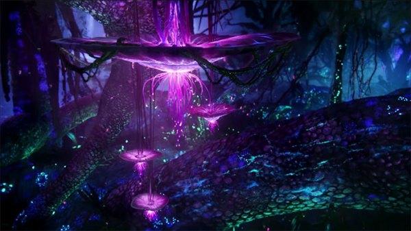 perierga.gr - Η πρώτη βόλτα στο θεματικό πάρκο Avatar είναι εντυπωσιακή!