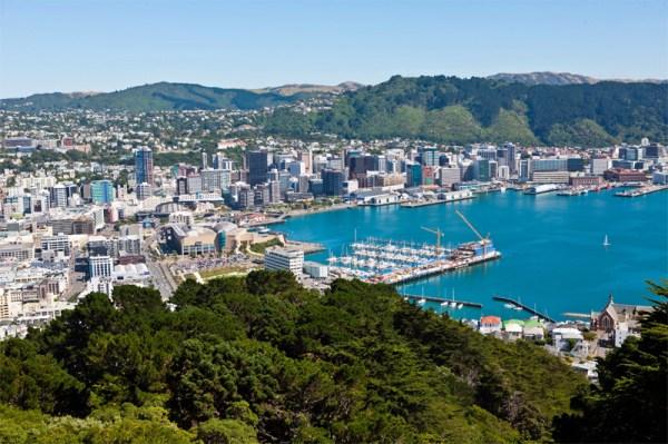 Perierga.gr - Πληρωμένες διακοπές στη Νέα Ζηλανδία αν πας για συνέντευξη...