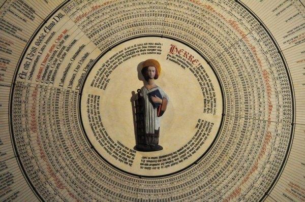 perierga.gr - Αστρονομικά ρολόγια στον κόσμο!