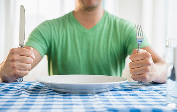 perierga.gr - Η πείνα μάς κάνει πιο έξυπνους!