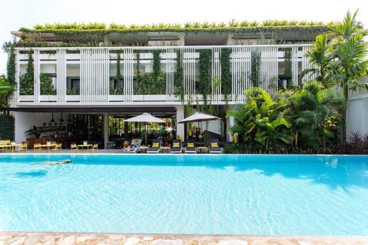 Perierga.gr - Το No1 ξενοδοχείο του κόσμου αποκάλυψε το Tripadvisor