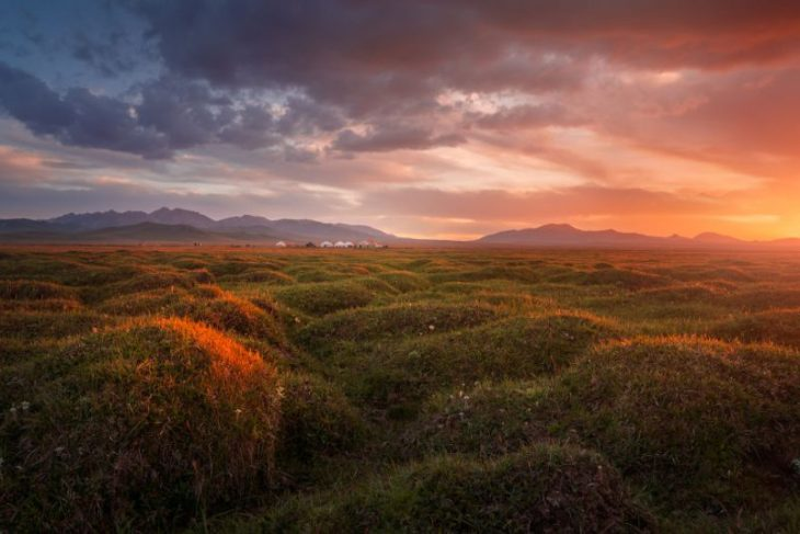 Perierga.gr - Η εκθαμβωτική ομορφιά της φύσης του Κιργιστάν