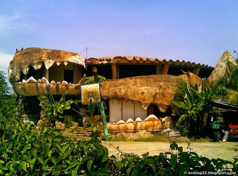 Perierga.gr - Παράξενα εστιατόρια σε όλο τον κόσμο!
