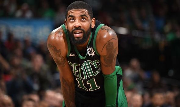 Kyrie-Irving-basketball-Boston-Celtics-Flat Earth-Earther-Conspiraces-Frauds-Fakes-Pseudoscience