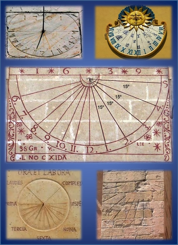 Flat-round-spherical-Earth-earther-science-geocentrism-heliocentrism-pseudoscience-conspiracies-frauds-sundials
