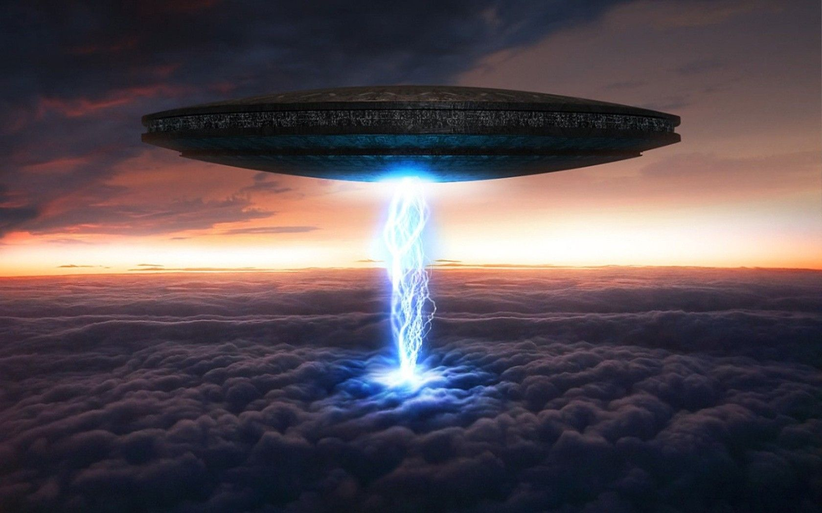 The UFO investigations of the Pentagon